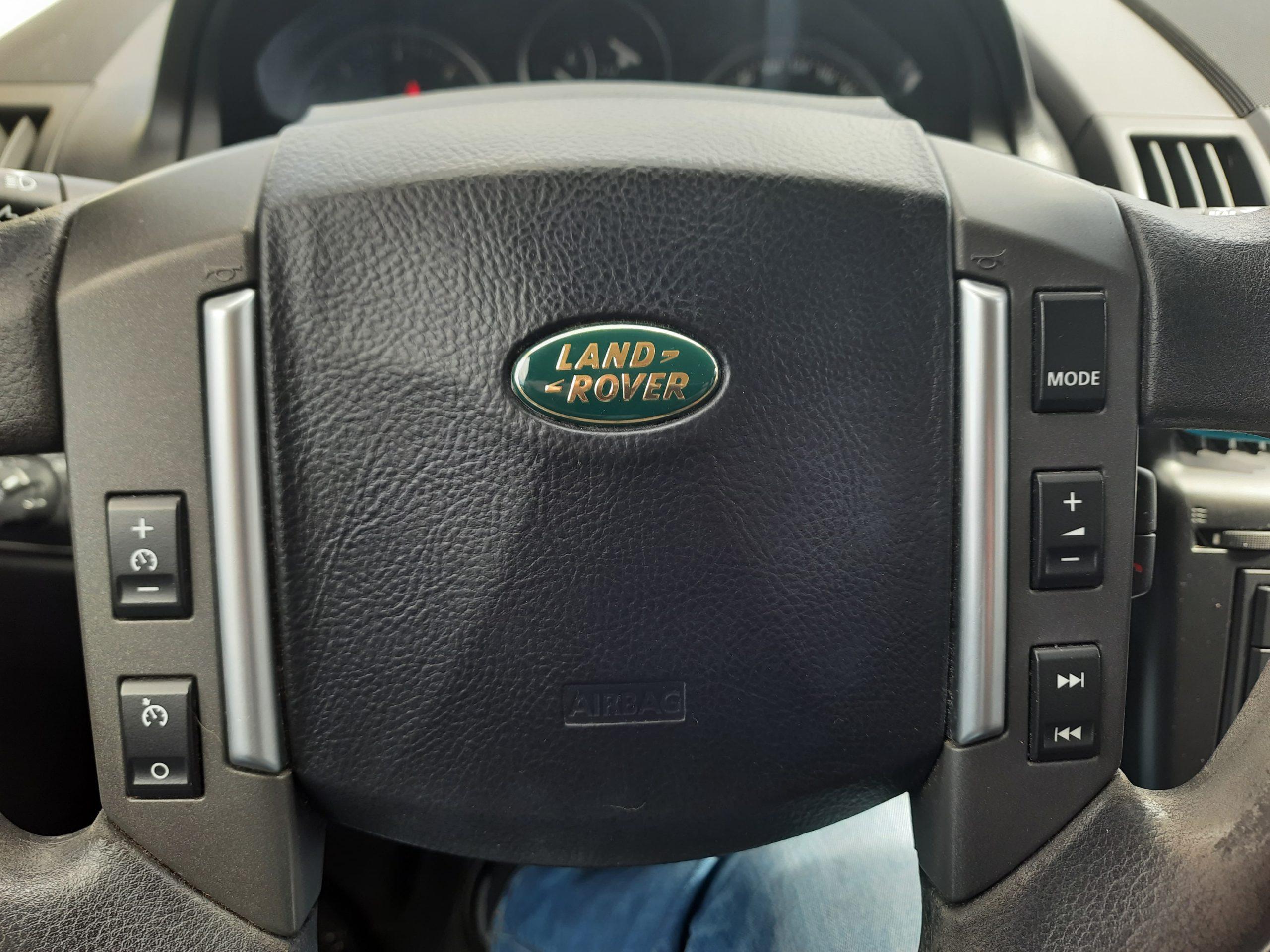 Land Rover Freelander 2 XS 2.2 TD4 (VERKOCHT)