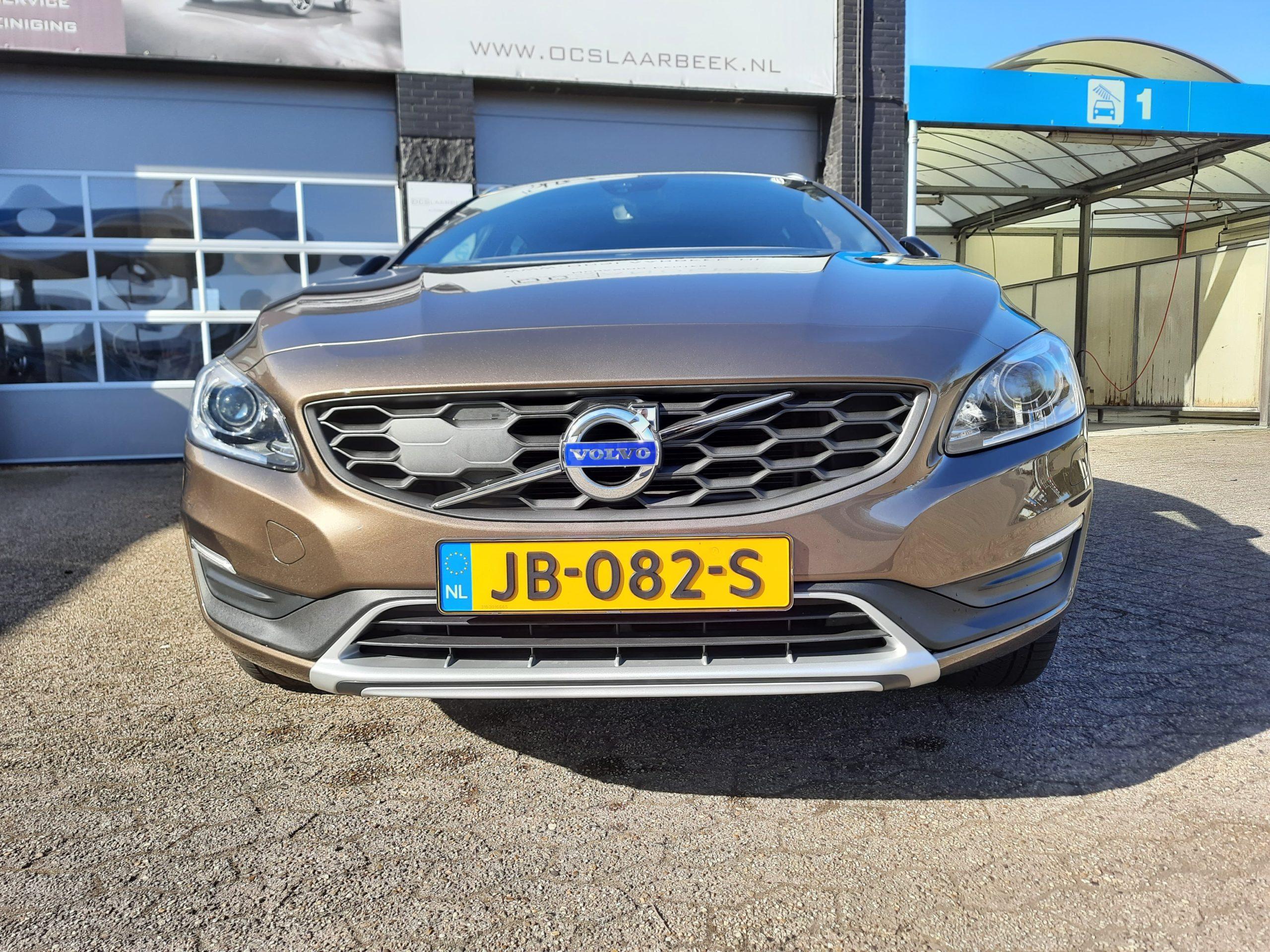 Volvo V60 CC D4 Summum Winterline Scandinavian Line